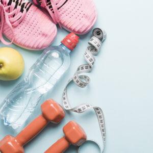 Plan entrenamiento + nutrición online