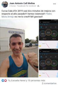 Juan Antonio Runner