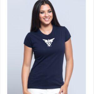 Lady Ocean T-Shirt PMathelan