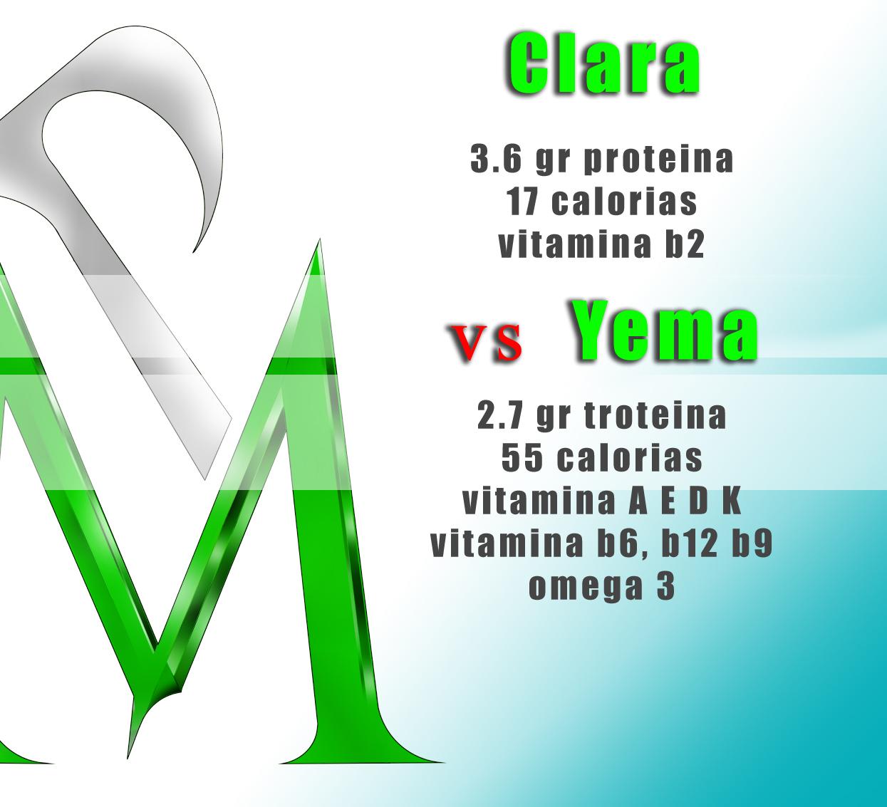 Clara VS Yema
